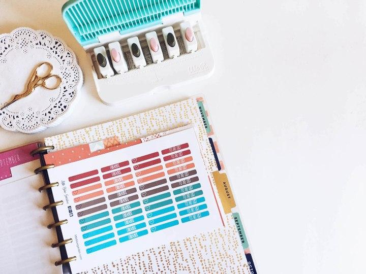 Design Spotlight Tuesdays: Love Bugs Quarter Medley StickerBook