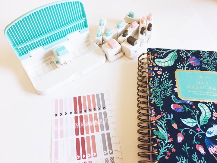 Friday Favorites: Planner Punch & Sugar